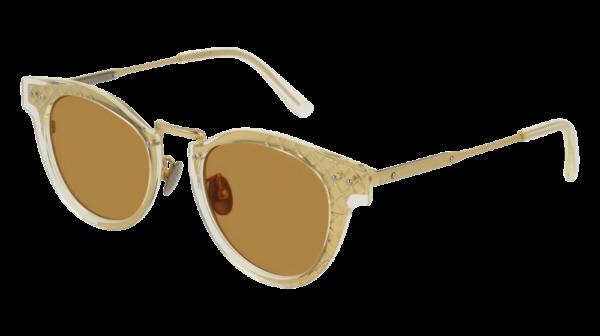 Bottega Veneta Sunglasses - BV0117S -005