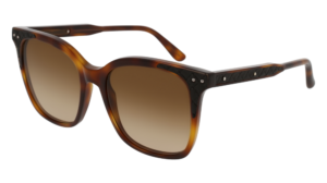 Bottega Veneta Sunglasses - BV0118S - 002