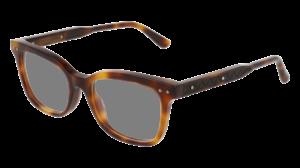 Bottega Veneta Eyeglasses - BV0120O - 002