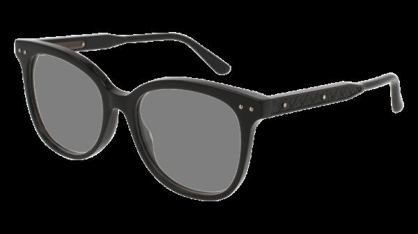 Bottega Veneta Eyeglasses - BV0121O - 005