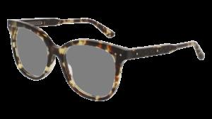 Bottega Veneta Eyeglasses - BV0121O - 006