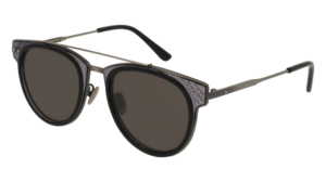 Bottega Veneta Sunglasses - BV0123S - 001
