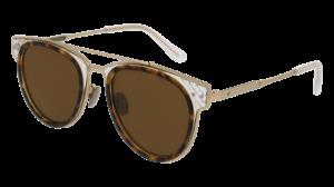 Bottega Veneta Sunglasses - BV0123S - 002