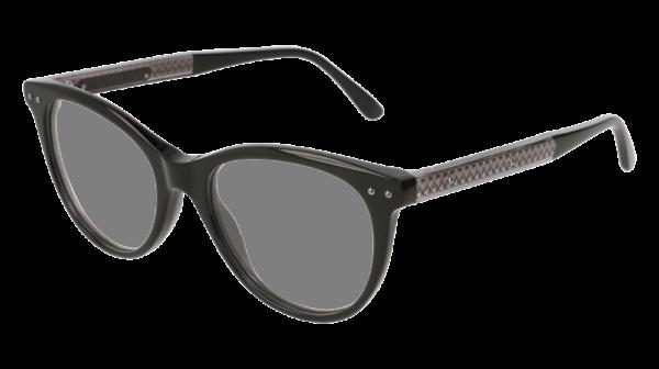 Bottega Veneta Eyeglasses - BV0129O - 001