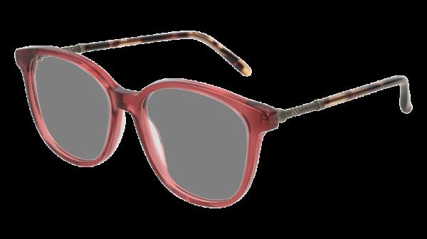 Bottega Veneta Eyeglasses - BV0137O - 003