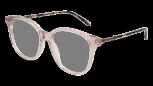 Bottega Veneta Eyeglasses - BV0137O - 004