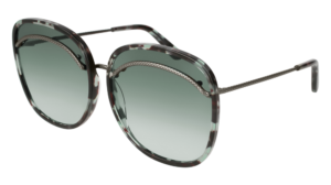 Bottega Veneta Sunglasses - BV0138S - 004