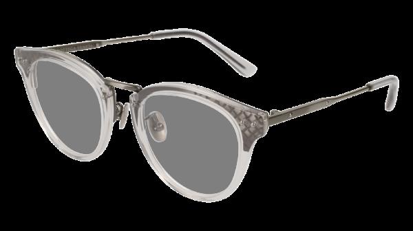 Bottega Veneta Eyeglasses - BV0144O - 002