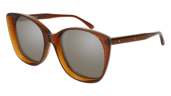 Bottega Veneta Sunglasses - BV0149S - 002