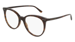 Bottega Veneta Eyeglasses - BV0162O - 002