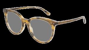Bottega Veneta Eyeglasses - BV0162O - 003