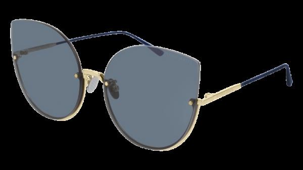 Bottega Veneta Sunglasses - BV0204S - 003