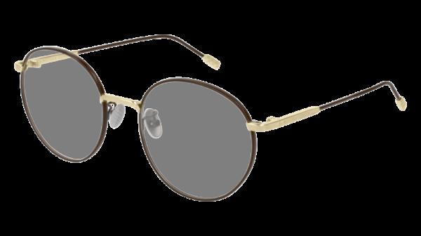 Bottega Veneta Eyeglasses - BV0214O -002