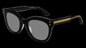 Bottega Veneta Eyeglasses - BV0241O - 001