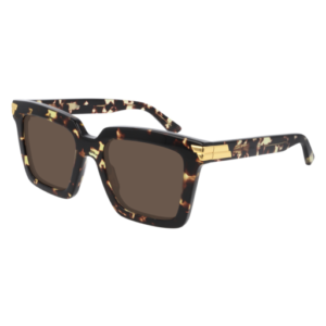 Bottega Veneta Sunglasses - BV01005S - 002