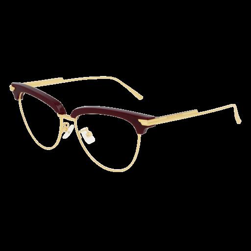 Bottega Veneta Eyeglasses - BV1010O - 003