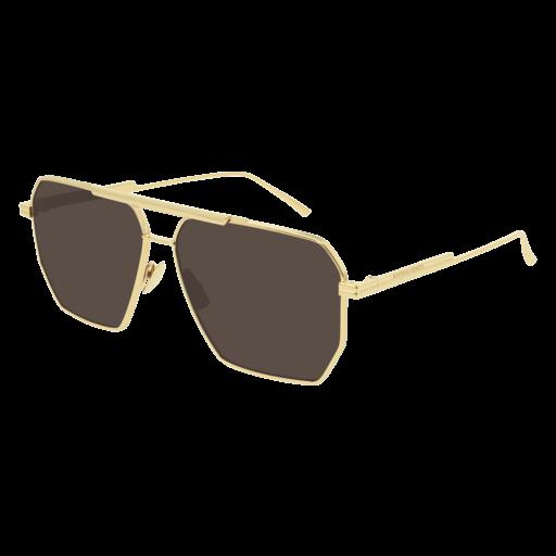 Bottega Veneta Sunglasses - BV1012S - 003
