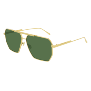 Bottega Veneta Sunglasses - BV1012S - 004