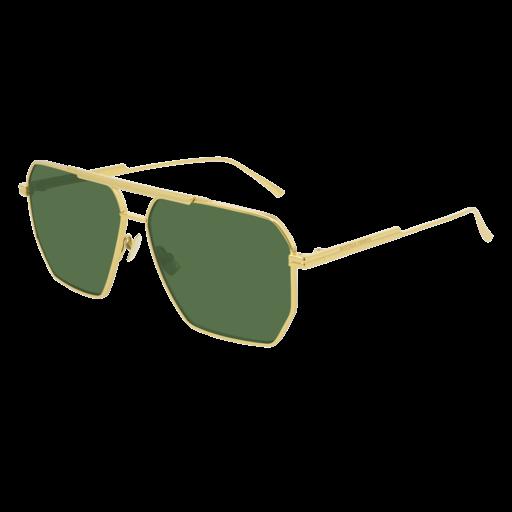 Bottega Veneta Sunglasses - BV1012S - 004