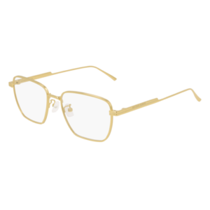 Bottega Veneta Eyeglasses - BV1015O - 002