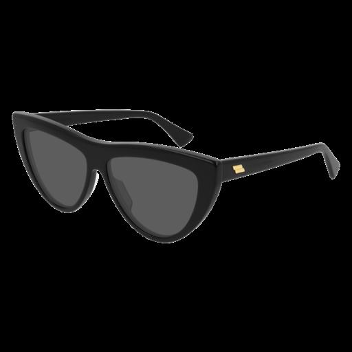 Bottega Veneta Sunglasses - BV1018S - 001