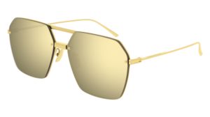 Bottega Veneta Sunglasses - BV1045S - 002