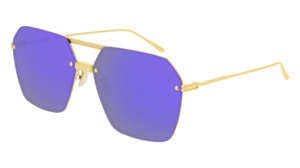 Bottega Veneta Sunglasses - BV1045S - 003