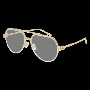 Bottega Veneta Eyeglasses - BV1050O - 002