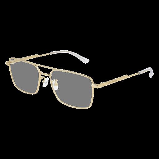 Bottega Veneta Eyeglasses - BV1072O - 002