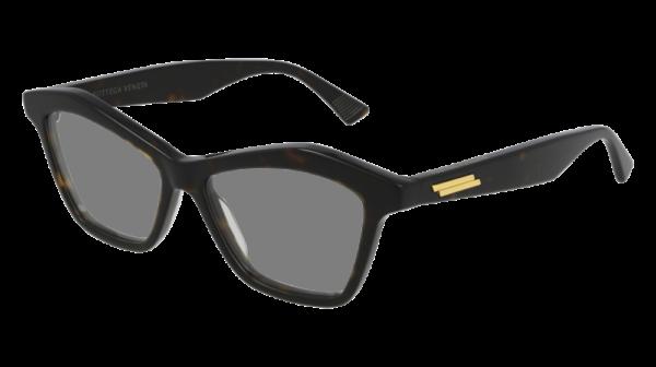 Bottega Veneta Eyeglasses - BV1096O - 002