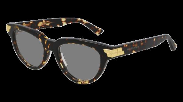 Bottega Veneta Eyeglasses - BV1106O - 002
