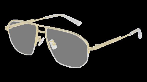 Bottega Veneta Eyeglasses - BV1109O - 002