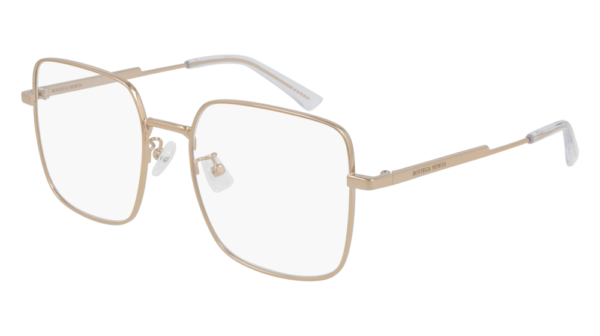Bottega Veneta Eyeglasses - BV1110O - 003