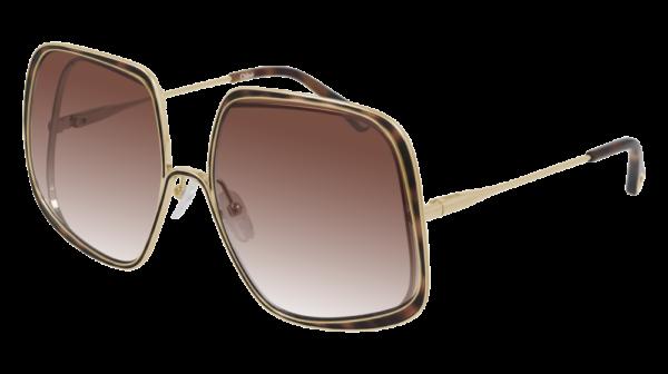 Chloé Sunglasses - CH0035S - 003