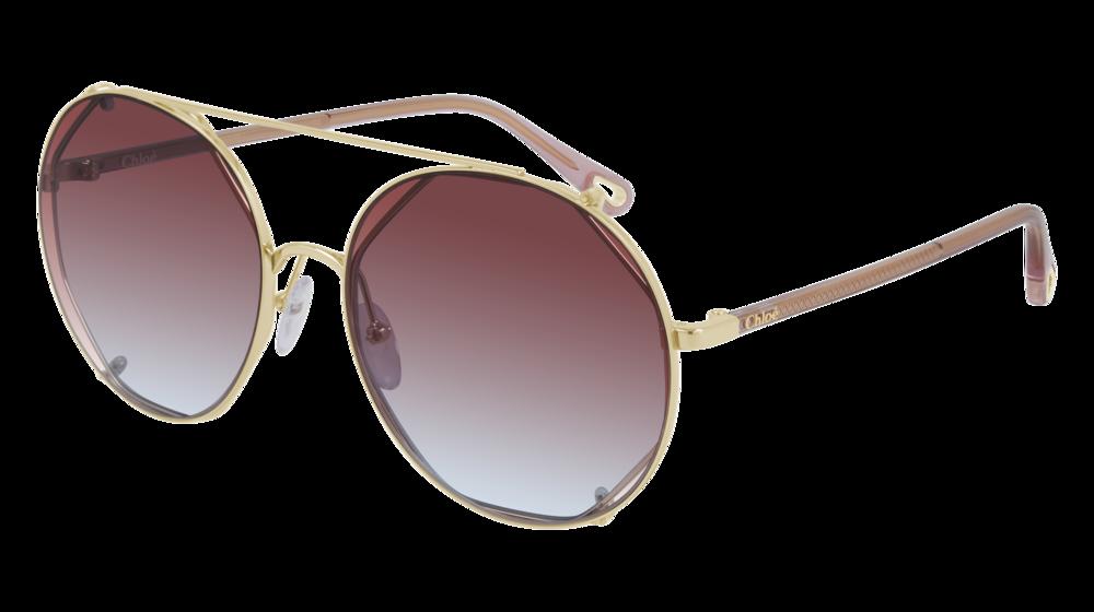 Chloé Sunglasses - CH0041S - 004
