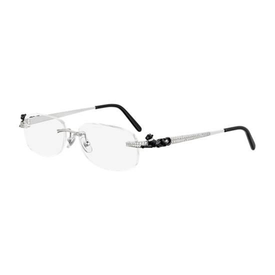 Cartier Eyeglasses - CT 8140174
