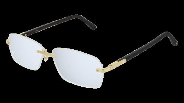 Cartier Eyeglasses - CT0099O - 001