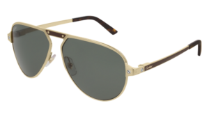 Cartier Sunglasses - CT0101S - 003