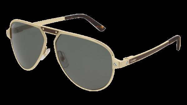 Cartier Sunglasses - CT0101S - 003