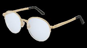 Cartier Eyeglasses - CT0108O - 003