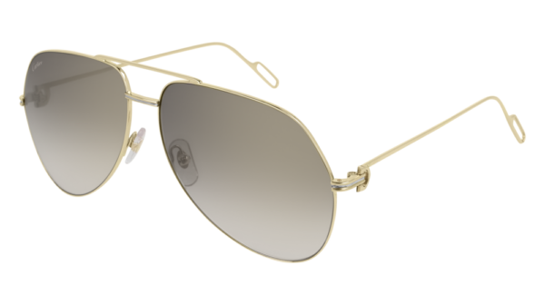 Cartier Sunglasses - CT0110S - 005