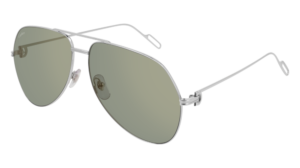 Cartier Sunglasses - CT0110S - 008