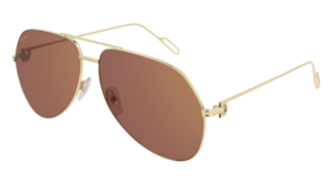 Cartier Sunglasses - CT0110S - 010