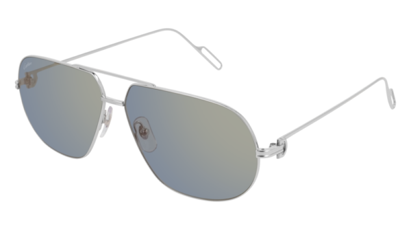 Cartier Sunglasses - CT0111S - 002