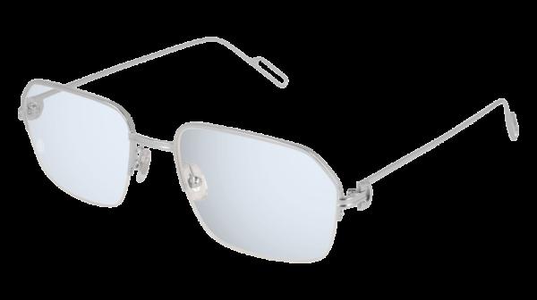 Cartier Eyeglasses - CT0114O - 002