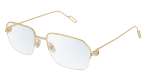 Cartier Eyeglasses - CT0114O - 003