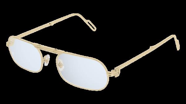 Cartier Eyeglasses - CT0115O - 001