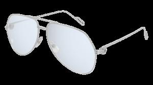 Cartier Eyeglasses - CT0116O  - 002