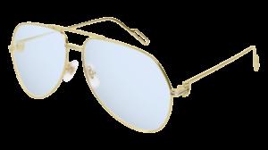 Cartier Eyeglasses - CT0116O  - 003