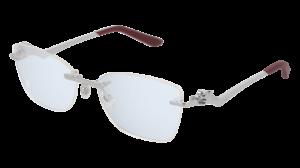 Cartier Eyeglasses - CT0120O - 003